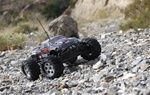 HPI Savage Flux HP Brushless Electric RTR Truck with 2.4GHz Radio