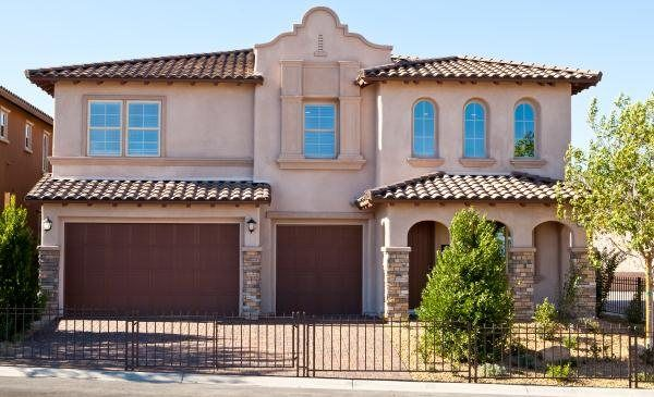 71 best images about dream homes in nv on pinterest for Las vegas dream homes