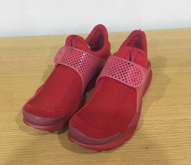 Nike Sock Dart -  Independence Day  -  Varsity Red  -  US7UK6 EU40  | eBay