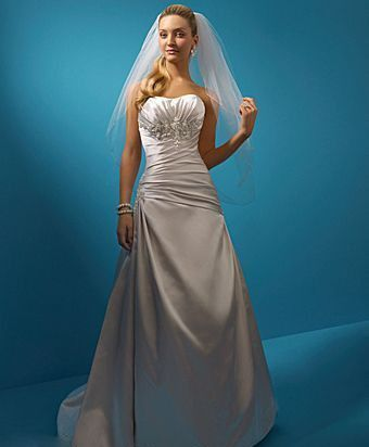 12 best Alfred Angelo Wedding Dress images on Pinterest | Bridal ...