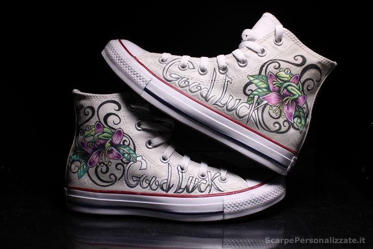 converse-personalizzate-good-luck-tattoo-rana-fiore-4