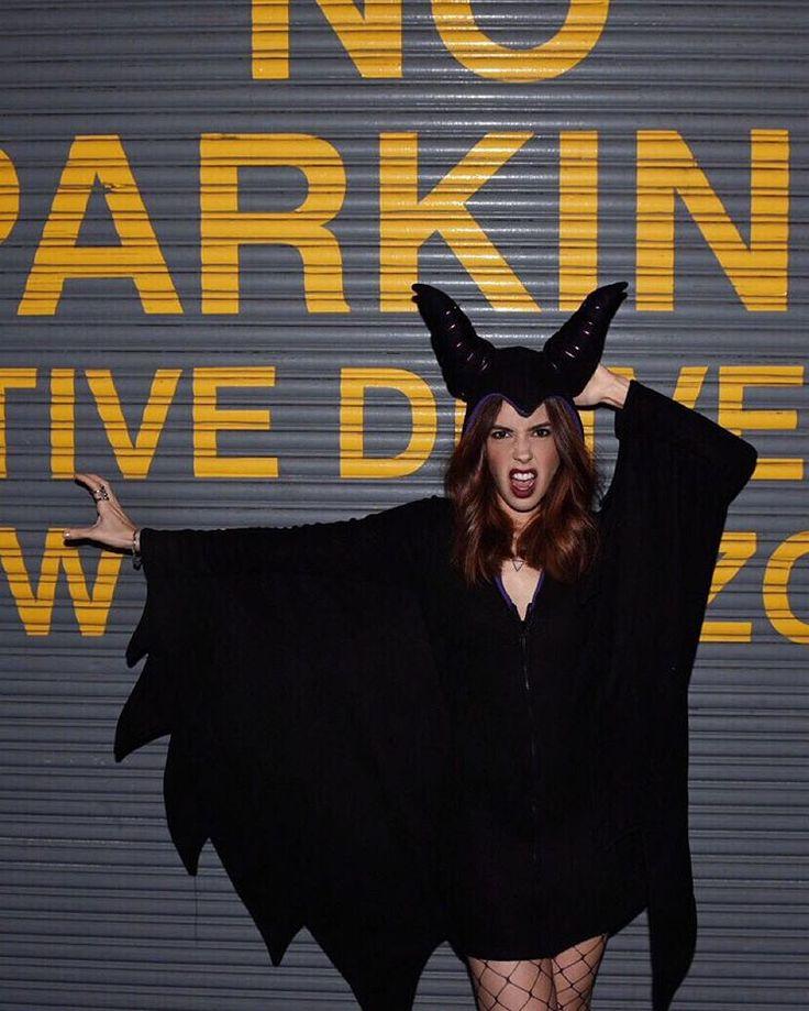 """Halloween warm up  Esquenta pro #halloween amanhã!  Mt divertido sair na rua…"