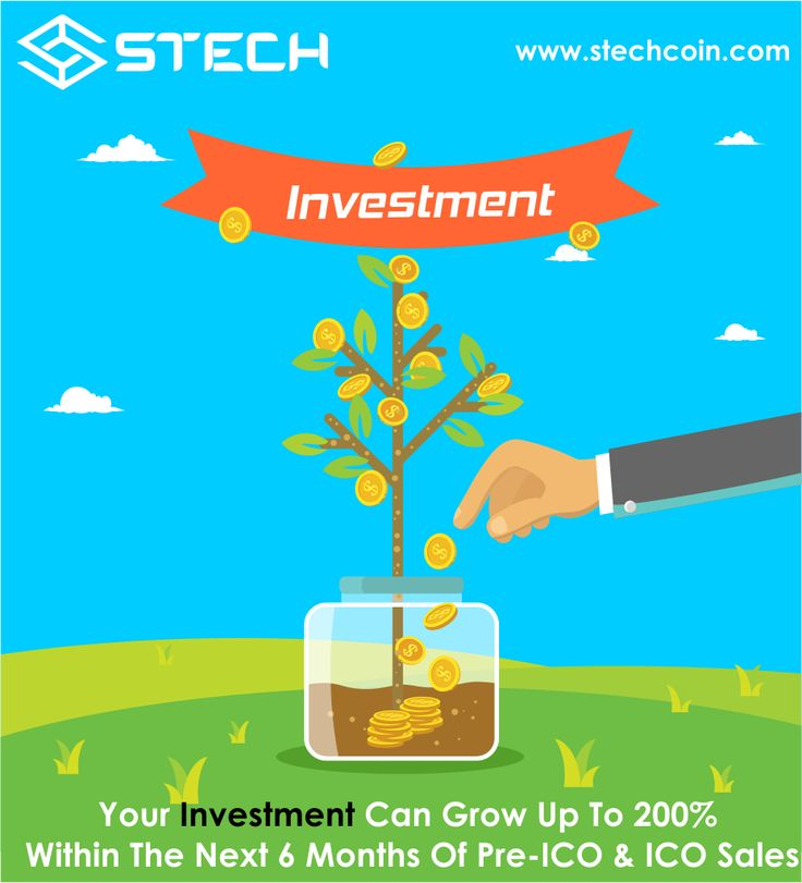 pre ico investment