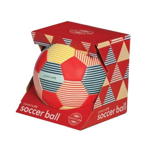 Sunnylife Soccer Ball  Scarborough  PVC  $29.95