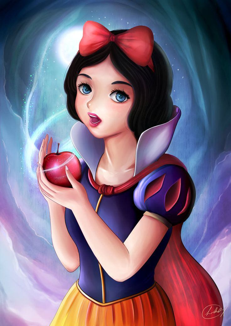Consider, that Disney snow white hot very pity