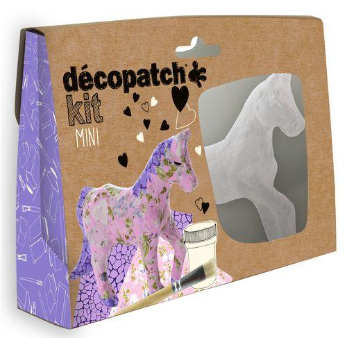 décopatch minikit licorne