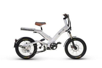 The Hero Eco A2B Metro Electric Bike Is A City Commuter's Dreamcycle | TechCrunch