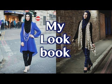 77 Best Images About Hijabi World On Pinterest