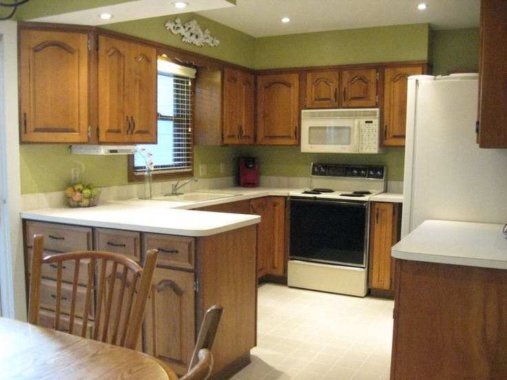 High Quality 10X10 Kitchen Design 2