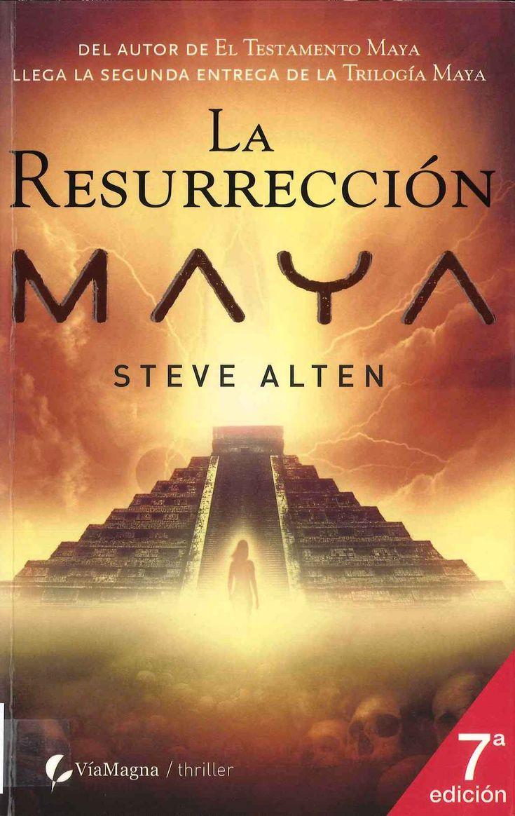 21 de diciembre de 2012, el día en que termina el calendario maya. Hace quinientos años, el Popol Vuh de los mayas profetizó el nacimiento de unos poderosos hermanos gemelos...