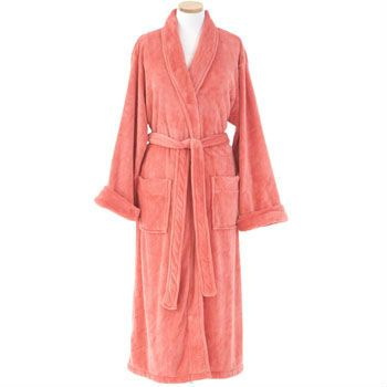 Doesn't have to be this one exactly but I'd like a  comfy bath robe; size small or medium