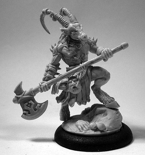 Axibalan Empire - Tiactl Bonesnapper