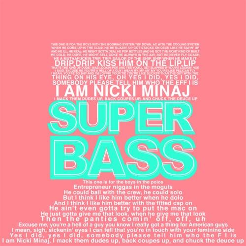 nicki is a goddess