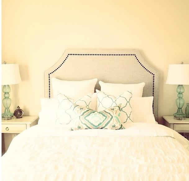 Headboard Decor Ideas Pinterest Bedrooms Master Bedroom Makeover And Diy Headboards