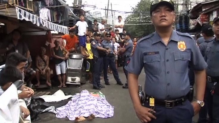 Reuters is reporting the Philippine police are receiving cash rewards for extrajudicially killing drug suspects, based on interviews with two unnamed senior Philippine police officials. The officials also told Reuters that a majority of the nearly 9,000 killings carried out since President Duterte took office have been orchestrated by the Philippine National Police. In late November, a BuzzFeed investigation revealed the U.S. has continued to fund and provide equipment for the Philippine…