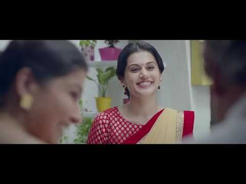 The Homecoming A Emotional Short Film Taapsee Pannu Amit Sadh Piyush Mishra 2