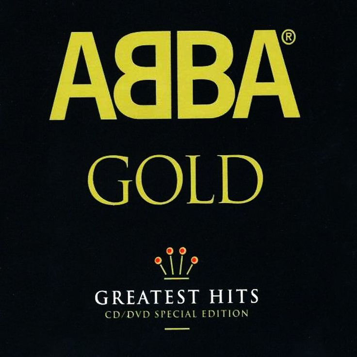 Abba Gold Greatest Hits Special Edition Cd Dvd