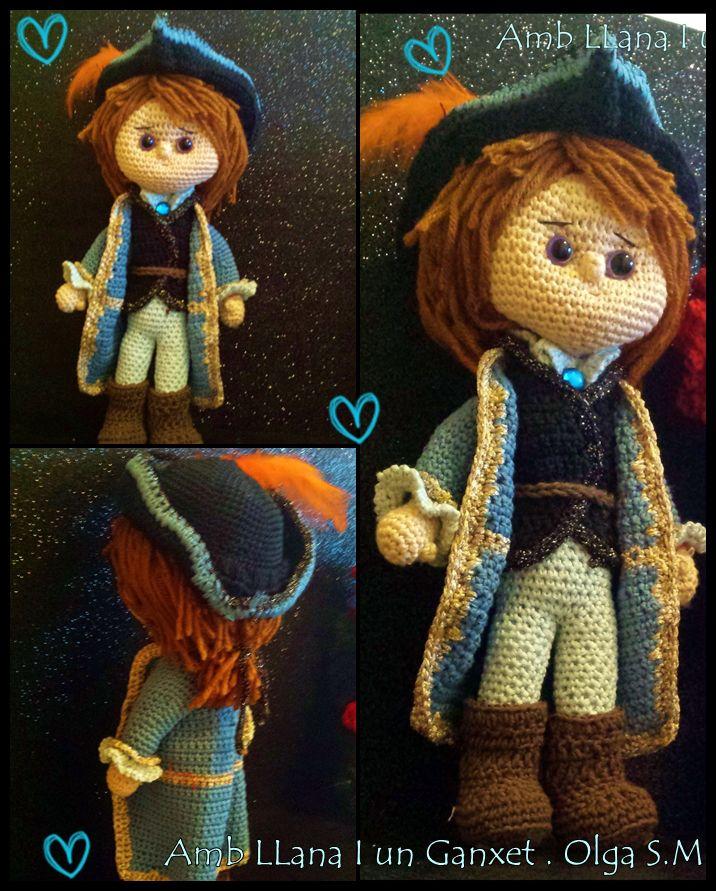 Fantástico Antiguos Patrones De Crochet Libre Componente - Manta de ...