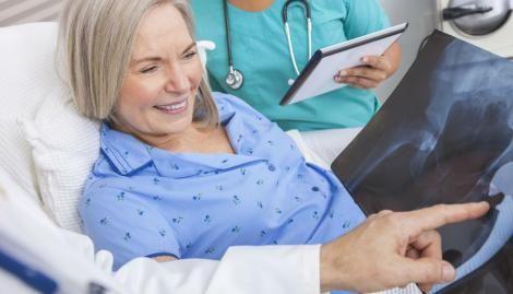 #La cirugía mini invasiva de cadera permite recuperarse más rápido - TN - Todo Noticias: TN - Todo Noticias La cirugía mini invasiva de…