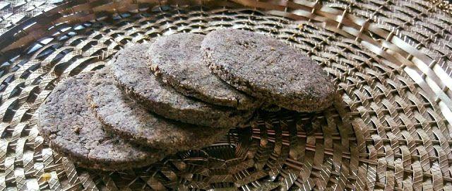 Mercury Information Management Platform: Whole Wheat Ragi Cookies: Baking With Whole Grains
