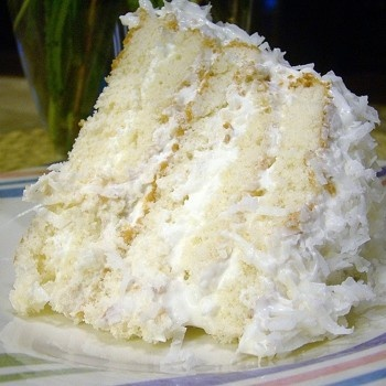 Easy Refrigerator Coconut CakeSour Cream, Refrig Cake, Cake Recipe, Coconut Refrig, Cake Mixed, Coconut Cake, Sheet Cake, Refrigerators Cake, Old Recipe