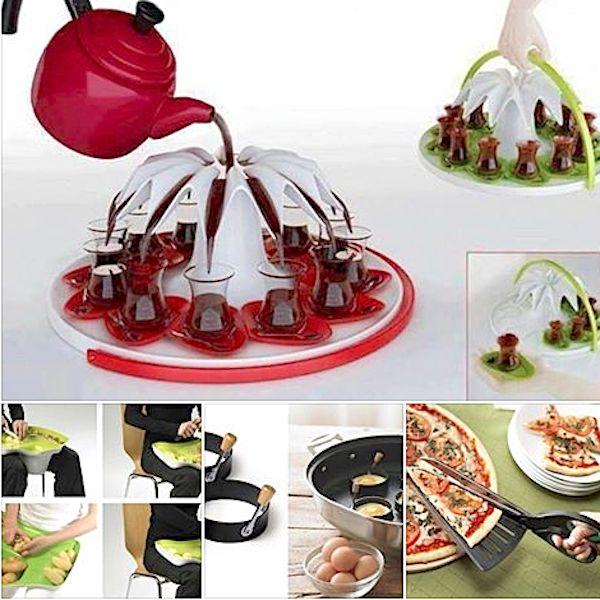 146 best articoli di cucina images on pinterest color - Articoli di cucina ...