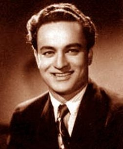 Mukesh Memorable Hindi Singer of India - Voice of Raj kapoor. Songs of separation from the beloved ( virah ke geet) are his forte.