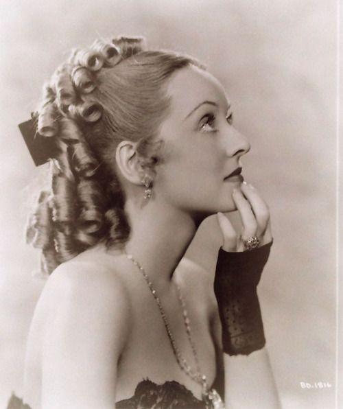 Bette Davis for Jezebel (1938)