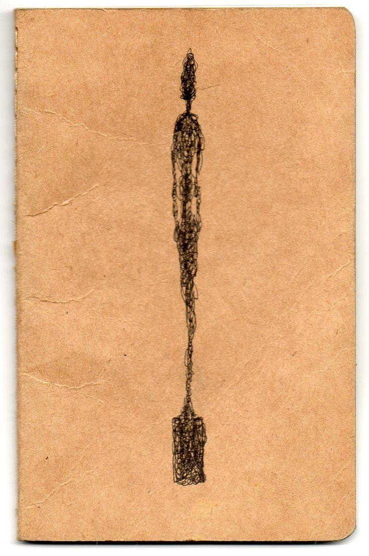 Alberto GiacomettiGiacometti Inspiration, Art Inspiration, Alberto Giacometti, Artbooking Sketchbooks, Giacometti Notebooks, Design Alberto, Figures, Giacometti Sketches, Drawing