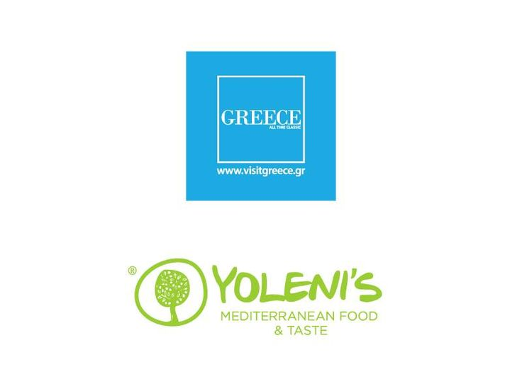 Yoleni's is proud to become a contributor to the Greek National Organization of Tourism (G.N.O.T.) !