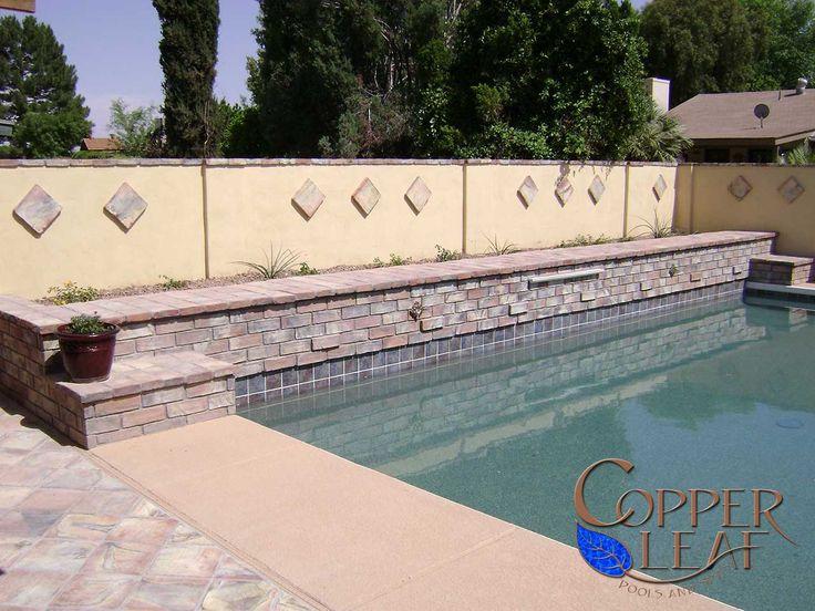 12 Best Pool Waterfall Planting Ideas Images On Pinterest Backyard Ideas Garden Ideas And