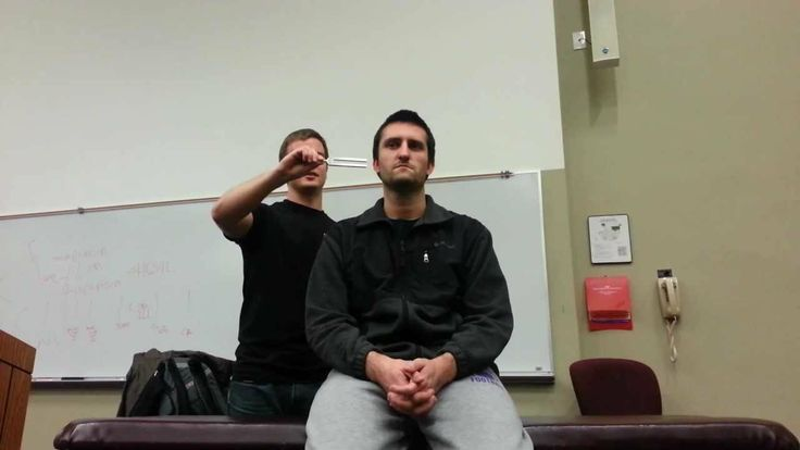 How to Perform the Rinne Hearing Test