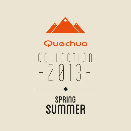 Quechua – Look Book Spring Summer 13 – Découvrez la nouvelle collection !