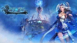 Новая RPG игра Storm Online