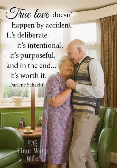LOVE>it's intentional