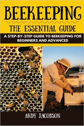 25 best bee 39 s images on pinterest bee keeping honey bees and bee hives - Beekeeping beginners small business ...
