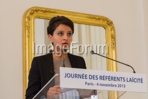 AFP   ImfDiffusion   FRANCE - EDUCATION - SECULARISM (citizenside.com - CS_123497_1373332 - CITIZENSIDE/CHRISTOPHE BONNET)