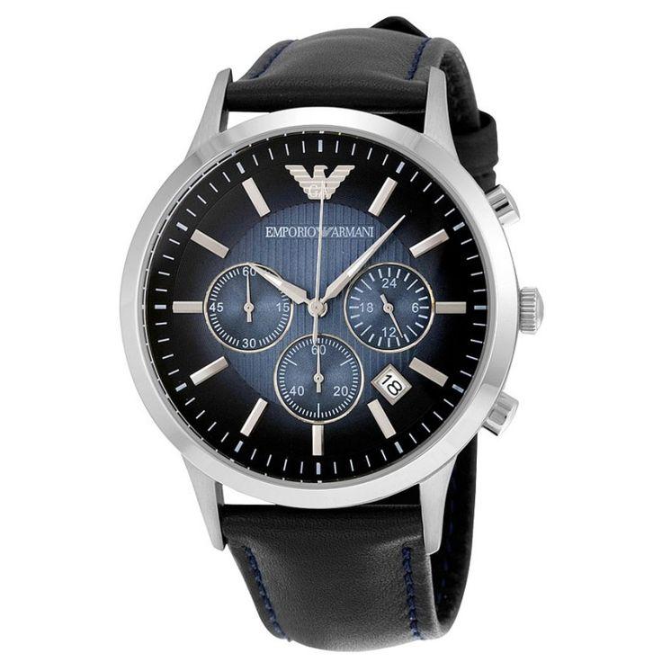 Reloj Emporio Armani Hombre Renato AR2473. Relojes Emporio Armani