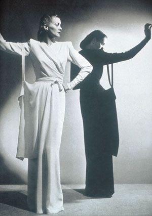 Fashion shoot-John Engstead
