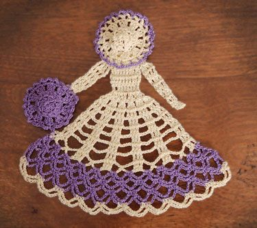 Free Crochet Patterns For Mini Doilies : New+design+crochet Free Crochet Pattern Mini Bird ...