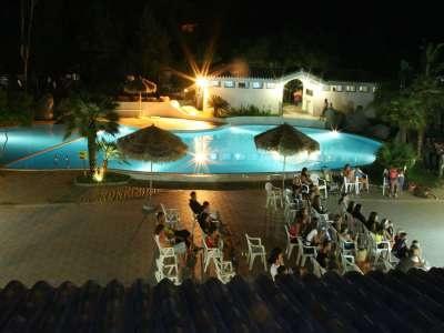 Camping Village Orrì - Sardegna. Il Camping Village Orri' si trova nel centro della costa orientale della Sardegna, sul golfo di Ogliastra: un paradiso da scoprire con un mare incantevole e splendide spiagge arricchite dalle bellezze storiche e dalle sue tradizioni.