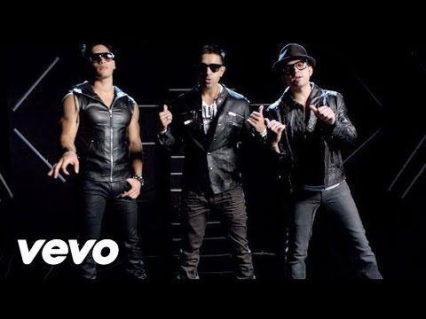 Chino y Nacho - Tú Me Quemas ft. Gente De Zona, Los Cadillacs - YouTube