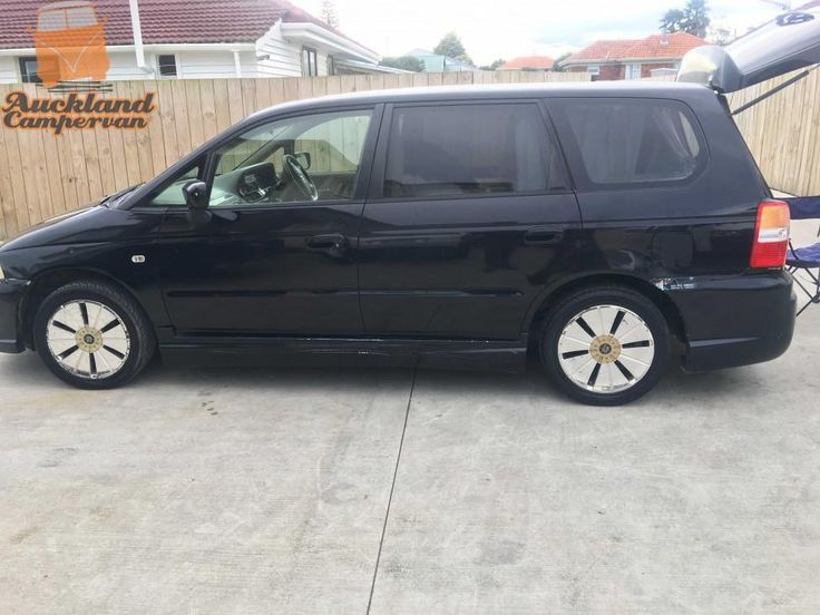 Honda odyssey 2001 Looking for great deals campervans in queenstown for Holidays tourist look no further than NZ's. Buy new and used motorhomes and campervans, backpackers etc