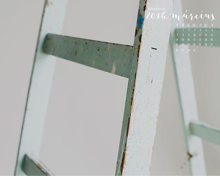 March calendar wallpaper by kofaragozsuzsiphotos  www.facebook.com/kofaragozsuzsiphotos