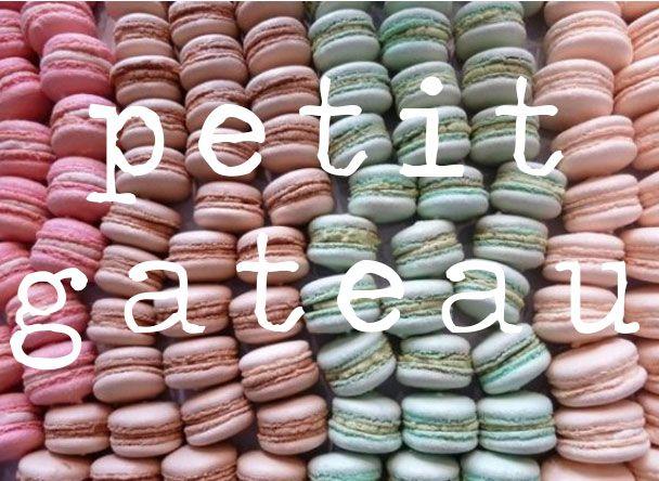 Food Hotspots Amsterdam | Petit gâteau | #amsterdam #tip #address #hotspot #shop #food #coeurblonde #petitgateau