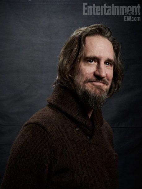 "Ray Mckinnon of the Sundance film ""Rectify."""
