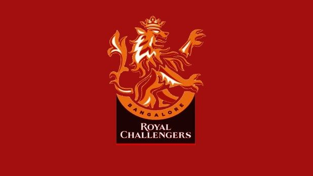 Rcb Logo Hd Wallpapers 2020 Royal Challengers Bangalore In 2020 Royal Challengers Bangalore Challenger Hd Wallpaper