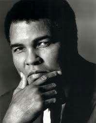 Muhammad Ali   passed June 3, 2016