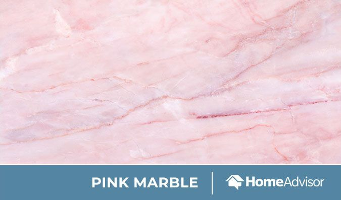 2020 Marble Countertop Cost Guide Slab Prices Per Sq Ft Homeadvisor Pink Marble Wallpaper Marble Wallpaper Pink Wallpaper