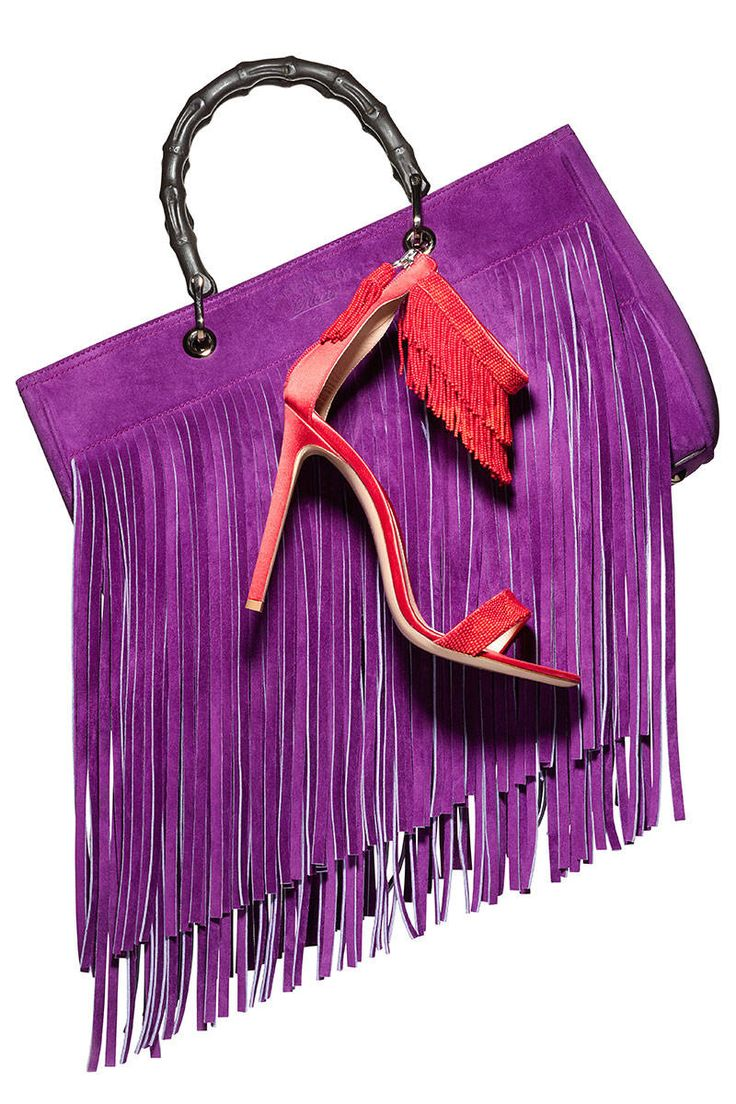 Best Fringe Accessories for Spring
